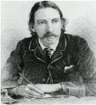 R.L Stevenson