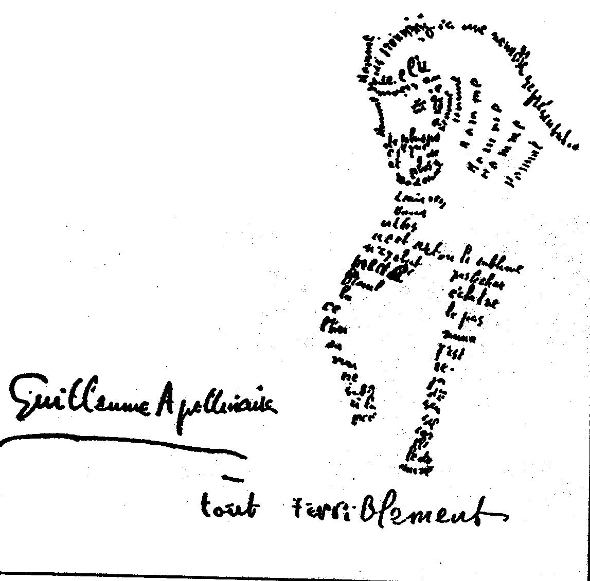 Guillaume Apollinaire Poems