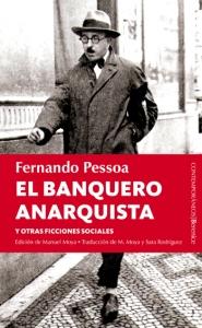 Portada El banquero anarquista (Berenice)