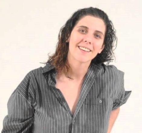 Dolores_Garayalde_fotogramaCorto promocional del libro 'Méli-mélo' de Alberto Carreño Carrascosa